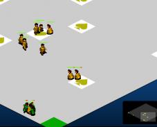 Игра Война школ онлайн