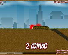 Игра Голодный червяк онлайн