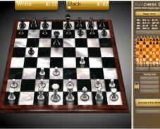 Игра Шахматы с компьютером онлайн