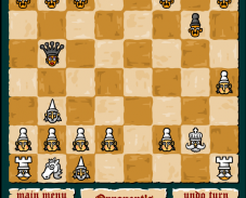 Игра Ultimate Chess онлайн