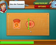 Игра Академия кулинарии онлайн