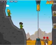 Игра Амиго Панчо 3 онлайн