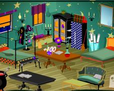Игра Ведьмино зелье онлайн
