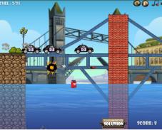 Игра Взрыв динамита 2 онлайн