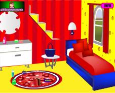 Игра Грязный дом онлайн