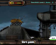 Игра Дробилка онлайн