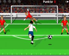 Игра Забей гол онлайн