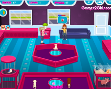 Игра Зоомагазин онлайн