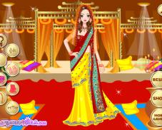 Игра Индийская свадьба онлайн