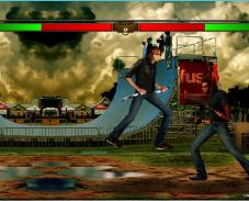 Игра Кровавая резня онлайн