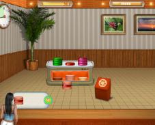 Игра Магазин кексов онлайн