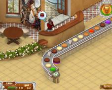 Игра Магазин пирожных 3 онлайн
