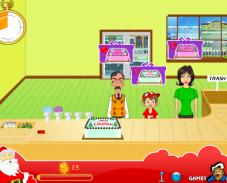 Игра Магазин тортов онлайн