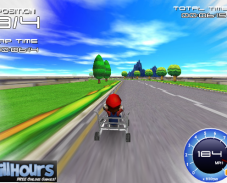 Игра Марио 3D онлайн