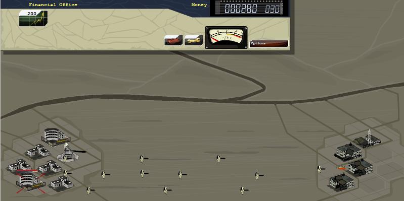 Игра Море огня 2 онлайн