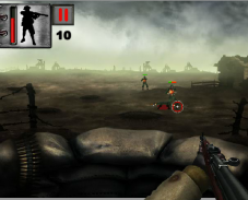 Игра Некуда бежать онлайн