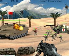 Игра Оборона острова онлайн