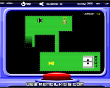 Игра Одна кнопка онлайн