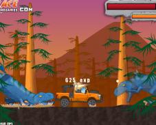 Игра Остров динозавров онлайн