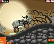 Игра Пережить ночь онлайн