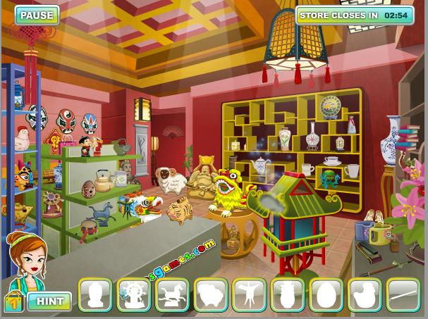 Игра Персональный покупатель 2 онлайн