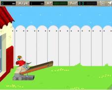 Игра Пилот Билли онлайн