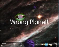 Игра Пожиратель планет онлайн