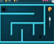 Игра Приключения мышонка онлайн