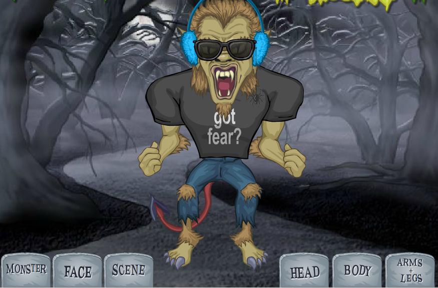 Игра Прокачай зомби онлайн
