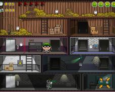 Игра Робин Боб онлайн