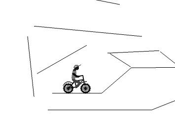 Игра Свободный гонщик онлайн