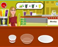 Игра Студенческая столовая онлайн
