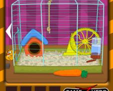 Игра Толстый хомяк онлайн