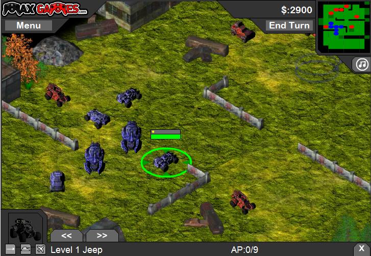 Игра Уничтожь башни онлайн