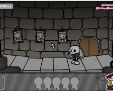 Игра Побег из башни онлайн