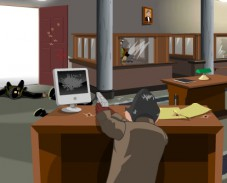 Игра Агент 007 онлайн