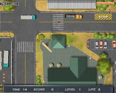 Игра Американский грузовик онлайн