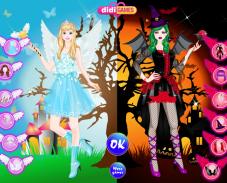 Игра Ангел и дьявол онлайн