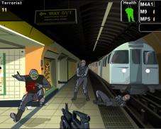 Игра Борьба с террористами онлайн