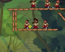 Игра Браконьеры онлайн