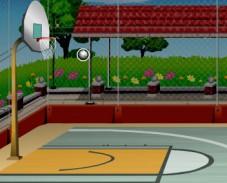 Игра Бросок в баскетболе онлайн