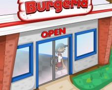Игра Бургерная онлайн