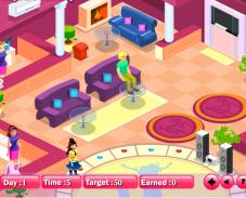 Игра Весёлая вечеринка онлайн