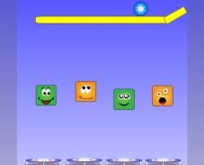 Игра Весёлые кубики онлайн
