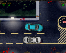 Игра Водитель против зомби 2 онлайн