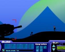 Игра Военные роботы онлайн