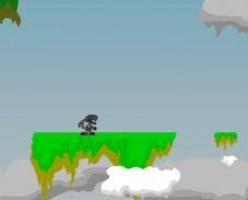Игра Воздушный пират онлайн