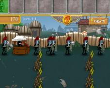 Игра Война кланов онлайн