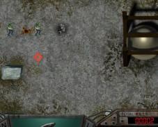 Игра Война с зомби онлайн