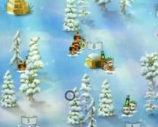 Игра Войны цивилизаций 2 Зима онлайн